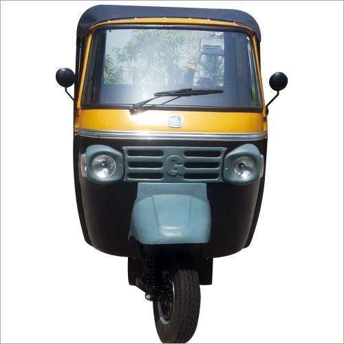 Commercial Auto Rickshaw