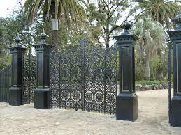 Modern Design Main Gate