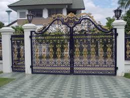 Home Designer Gate