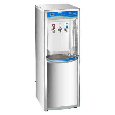 Commercial Drinking Water Cooler