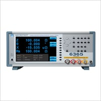 6365 Precision LCR Meter