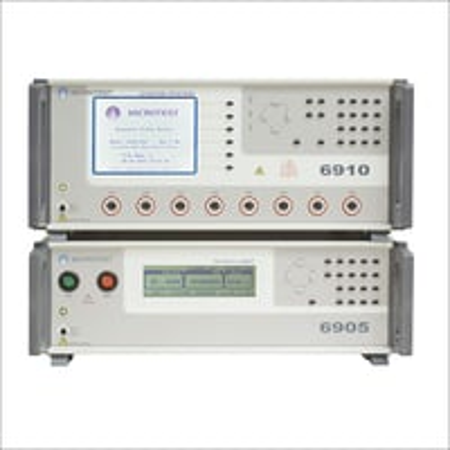 MT-6910 Motor Stator Testing System