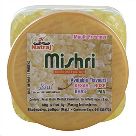 Keshar Mishri