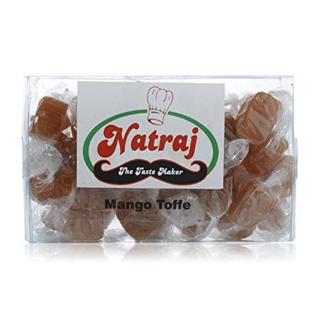 Mango Toffee