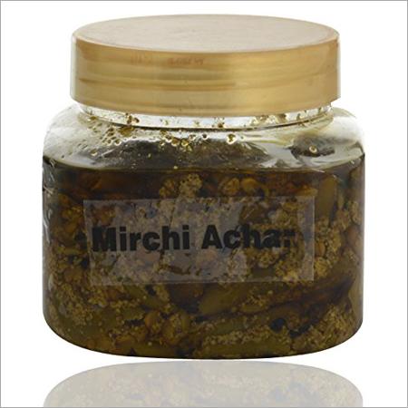 Mirchi Achar