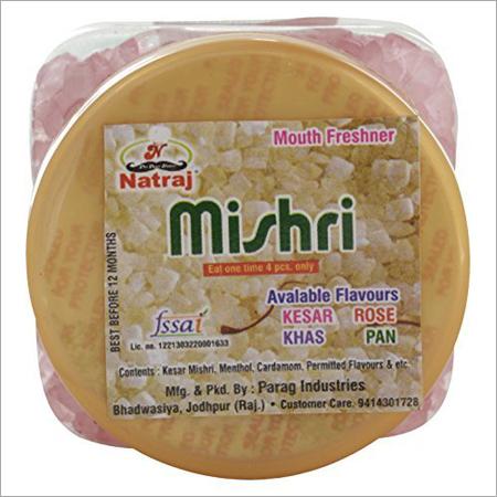 Paan Mishri