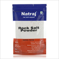 Rock Salt Powder