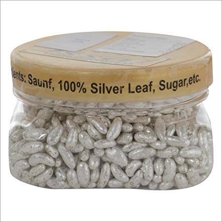 Silver Saunf