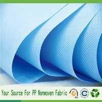 PP Plan non woven fabric