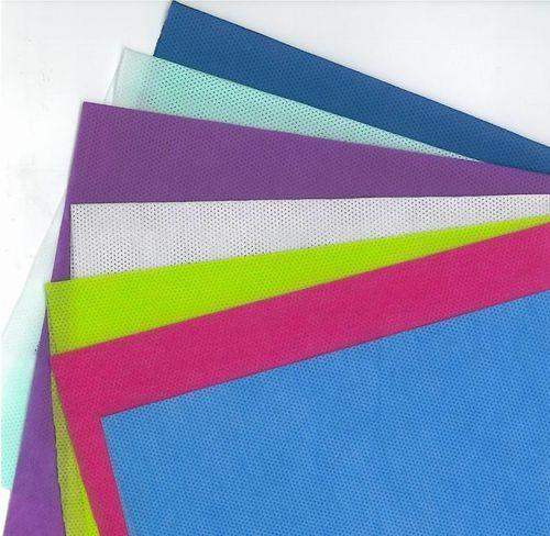 Spunbond Polypropylene Fabric