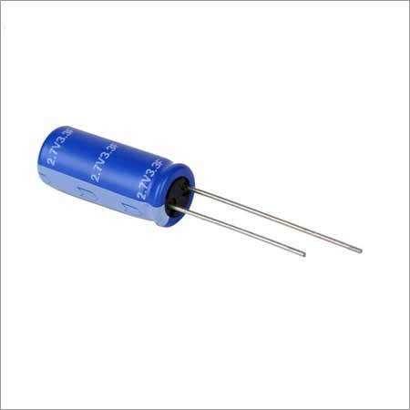 Capacitor Printing Service
