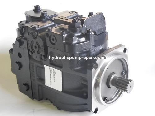 Sauer Danfoss Hydraulic Motor Repair