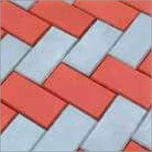 Concrete Interlocking Tiles