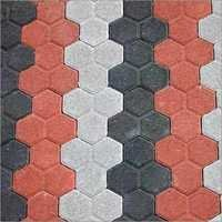 Customized Interlocking Tiles