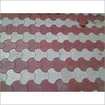 Durable Interlocking Tiles
