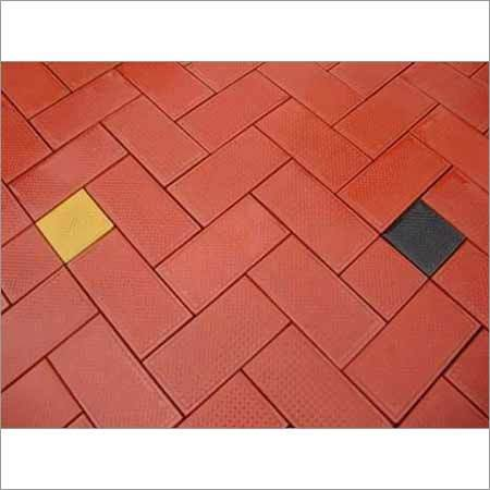 Designer Interlocking Tiles