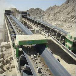 Mild Steel Belt Conveyors