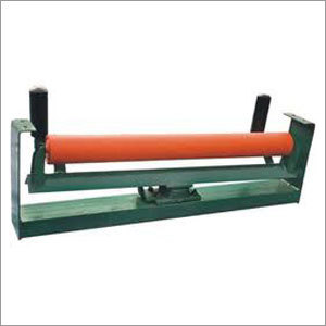 self - Aliening Flat Return Rollers