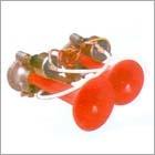 Twintone Horn