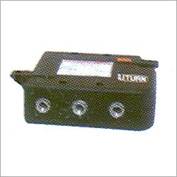 Horn Controller Model