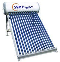 SVM Zing EVT Water heaters