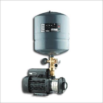 Solar Booster Pump