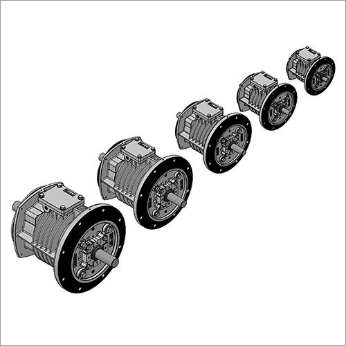 Unbalance Weight Motor Vibrators