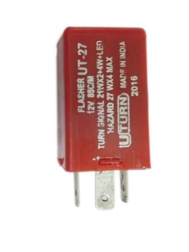 Electronics Flasher