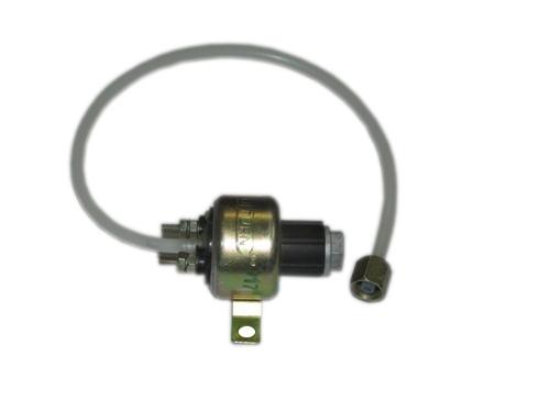 Electro Pneumatic Horn Valve