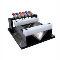 7600 Hipot Tester:  Channel scanning Tester