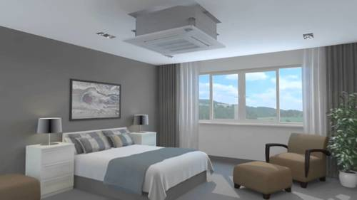 Hotel & Resort Electrical Turnkey Projects
