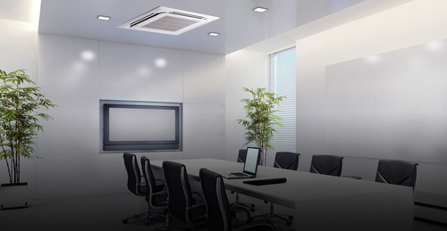 Office Electrical Turnkey Projects