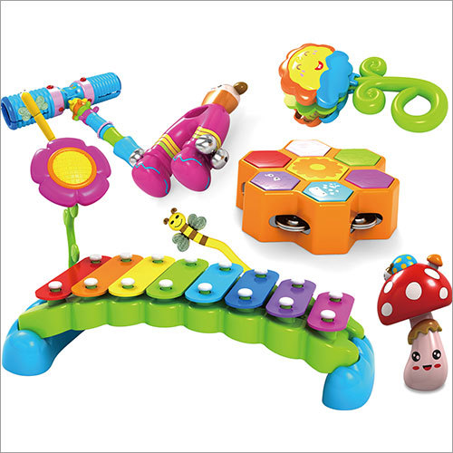 Music Baby Toys