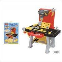 Play Toys House