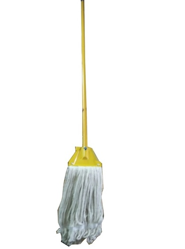 Iron Wet Mop