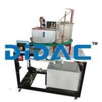 Thread Efficiency Testing Equipment