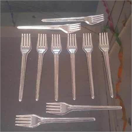 Plastic Fork