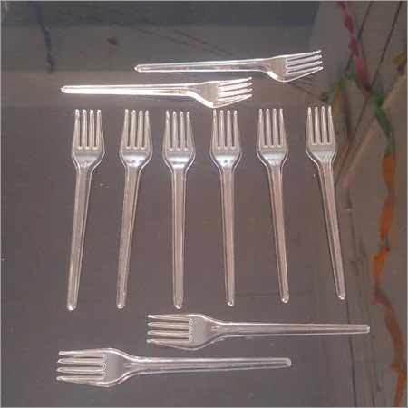 Disposable Plastic Fork