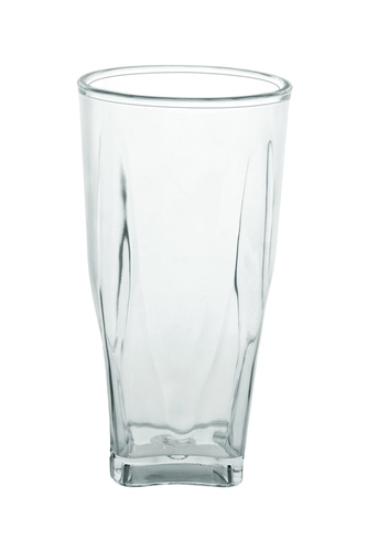 Poly Carboante JUICE Glass