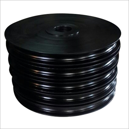 Industrial Nylon Pulley