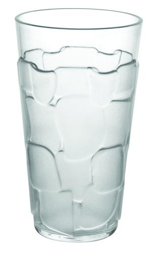Polycarbonate Ice Glass