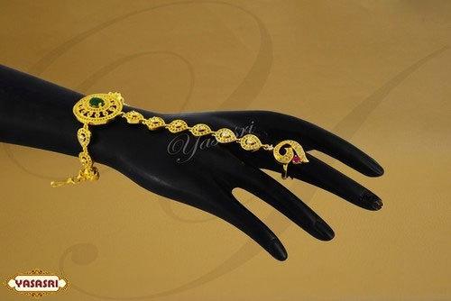 Fancy Design Ladies Finger Handsets