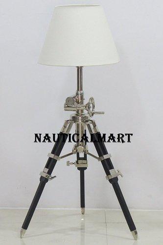 Nautical Royal Design Tripod Table Lamp Home decor