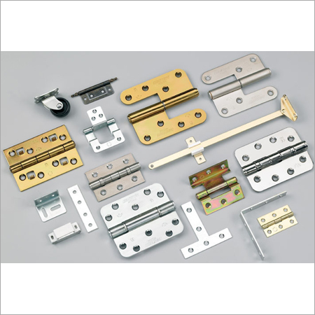 Hinges Fittings