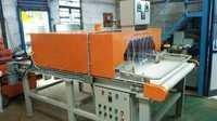 Heating Chambers Conveyor