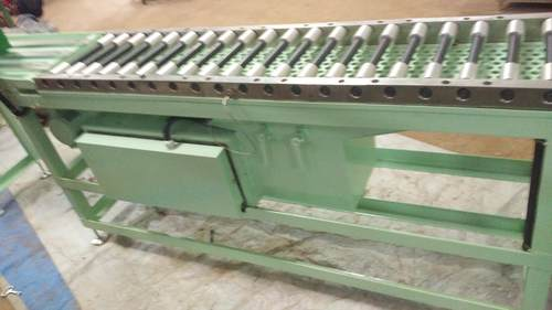 Industrial Heating Conveyor