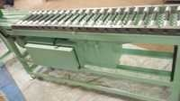 Industrial Heating Conveyor