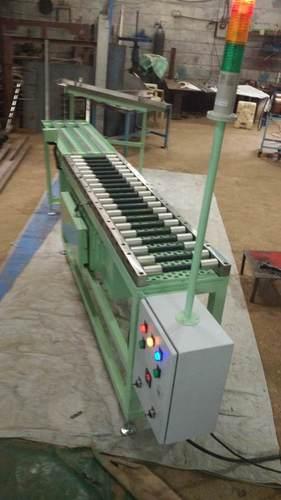Roller Heating Conveyor