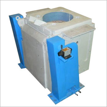 Electrotherm furnace spares