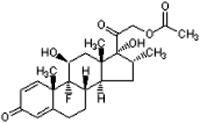 Dexamethasone 21-acetate